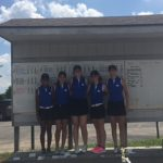 Hamilton Southeastern High School Girls Varsity Golf finishes 3rd place
