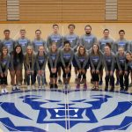 2016-2017 HSE Student Athletic Council Members #WeAreRoyals