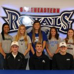 2016 Fall College Signings  #WeAreRoyals