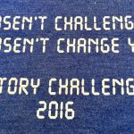 Victory Challenge - 2016