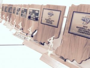 IHSAA CHAMPIONS