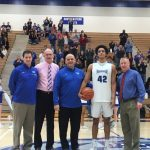 Zach Gunn – HSE's All Time Leading Scorer