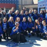 Hamilton Southeastern High School Girls Junior Varsity Lacrosse falls to Park Tudor High School 8-6