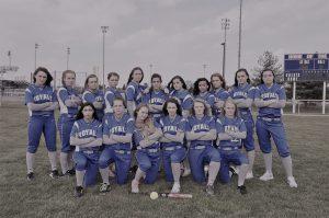 Varsity Softball