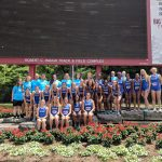 Girls Track State Meet Photos