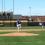 Hamilton Southeastern High School Varsity Baseball beat Avon High School 7-1