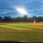 Hamilton Southeastern High School Varsity Baseball falls to Ballard High School (super Prep Series) 6-4