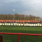 Hamilton Southeastern High School Varsity Baseball falls to Fishers High School 11-1