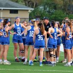 Hamilton Southeastern High School Girls Varsity Lacrosse beat North Central High School 20-4