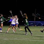 Hamilton Southeastern High School Girls Varsity Lacrosse beat Westfield High School 14-3