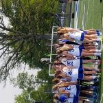 Hamilton Southeastern High School Girls Junior Varsity Lacrosse beat Brebeuf Preparatory Schoo 8-1