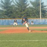 Hamilton Southeastern High School Varsity Baseball beat Bloomington South High School 4-0