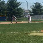 Hamilton Southeastern High School Varsity Baseball beat Theodore Guerin Catholic 3-0