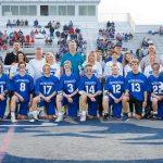 Hamilton Southeastern High School Boys Varsity Lacrosse beat Fishers High School (senior Night) 12-8