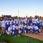 Hamilton Southeastern High School Varsity Softball beat Kokomo High School 7-4
