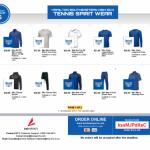 HSE Boys Tennis Spiritwear Store!