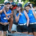 Girls Golf Western Invitational