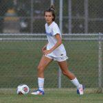 Girls Soccer vs Carmel - 8/16/17