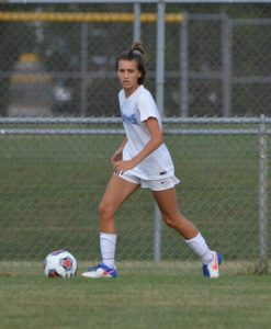Girls Soccer vs Carmel – 8/16/17