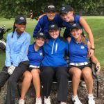 Girls Golf Is Alive and Well In the HCC