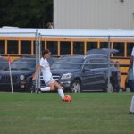 HSE vs Avon - Varsity Girls Soccer 8/30/17