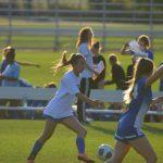 HSE vs Mt. Verrnon - Varsity Girls Soccer 9/14/17