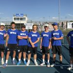 Hamilton Southeastern High School Boys Varsity Tennis falls to Park Tudor School 4-1