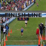 Gabe Fendel – IHSAA State Cross Country Champion