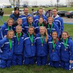 IHSAA State Cross Country Finals