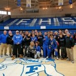 Boys Varsity Wrestling finishes 1st place at Frankfort Super Six @ Frankfort High School