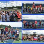 HSE Summer Tennis Camp Registration