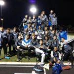 Boys Varsity Track finishes 1st place at Bill Self Invitational  @ Franklin Community High School