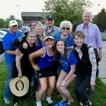 Girls Varsity Tennis falls to Carmel 6 – 1