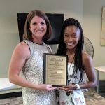 Camille Christopher named Indiana Miss Track & Field