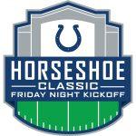 Varsity Football at Lucas Oil Stadium this Friday Night!