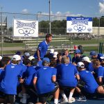 HSE Boys Varsity Tennis Falls to Fishers 0 – 5