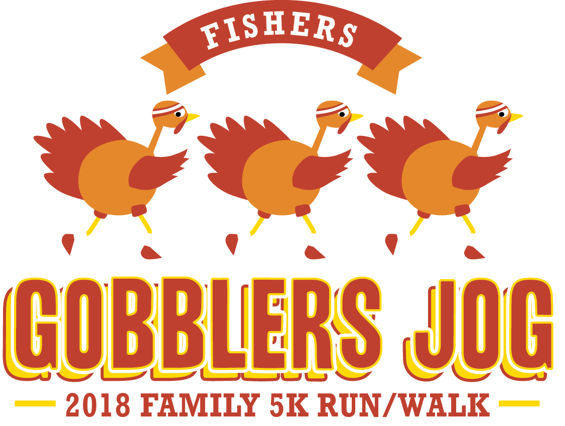 Gobblers Jog 5K Walk/Run- Thanksgiving Day