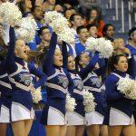 Basketball Cheerleading – Future Royals Cheer Clinic