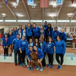 Girls Track finishes Runner Up at Hoosier State Relay Finals