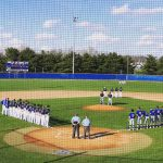 Hamilton Southeastern Royals Varsity Grabs Lead In Fifth for Victory over Carmel