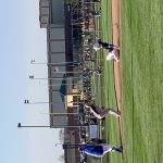 Hamilton Southeastern Royals Varsity Claims Blow Out Win Over Avon Thanks To Third Inning Boost