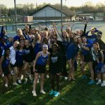 Girls Junior Varsity Tennis beats Noblesville 13 – 1