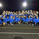 Girls Track Wins Mudsock