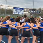 HSE Girls Varsity Tennis defeats Brownsburg 5 – 0
