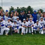 Hamilton Southeastern Royals Varsity Clinches Lead in Sixth Inning for Victory Over Westfield