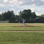 Hamilton Southeastern Royals Varsity Clinches Lead In Fifth Inning To Defeat Columbus North