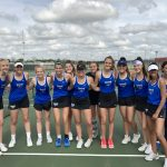 HSE Girls Varsity Tennis defeats Mt. Vernon 4 – 1 to Advance to Regional Final