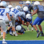 HSE Jr High Football Conditioning Camp (FREE)