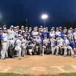 Hamilton Southeastern Royals Varsity Beats Carroll and win Regional Championship