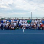 HSE Boys Tennis - Father-Son Tourney 2019